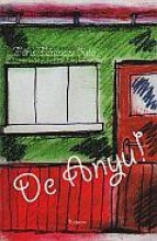 DE ANYU! - Ekönyv - FÓRIS FERENCZI RITA