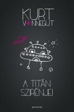A Titán szirénjei - Ekönyv - Kurt Vonnegut