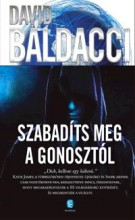SZABADÍTS MEG A GONOSZTÓL - Ekönyv - BALDACCI, DAVID