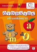 ÓVODÁSOK OLVASÓKÖNYVE - A (ÚJ!) - Ekönyv - DEÁKNÉ B. KATALIN