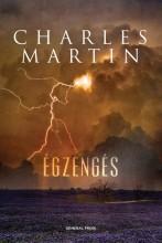 ÉGZENGÉS - - Ekönyv - MARTIN, CHARLES
