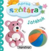 Aprók szótára - Játékok - Ekönyv - NAPRAFORGÓ KÖNYVKIADÓ