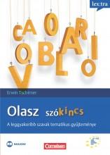 OLASZ SZÓKINCS - Ekönyv - MAXIM KÖNYVKIADÓ KFT.