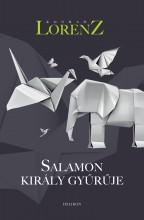 Salamon király gyűrűje - Ekönyv - Konrad Lorenz