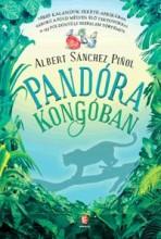 PANDÓRA KONGÓBAN - Ekönyv - SÁNCHEZ PINOL, ALBERT
