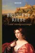 ASSISI MENYASSZONYA - - Ekönyv - RIEBE, BRIGITTE