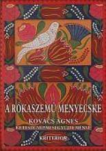 A RÓKASZEMŰ MENYECSKE - Ekönyv - SC EDITURA KRITERION SRL