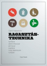 RAGASZTÁSTECHNIKA - Ebook - HABENICHT, GERD