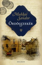 Ördögszekér - Ekönyv - Makkai Sándor