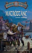 MATRÓZTÁNC - FANTASY ANTOLÓGIA - Ekönyv - DELTA VISION KIADÓ