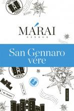 San Gennaro vére  - Ekönyv - Márai Sándor