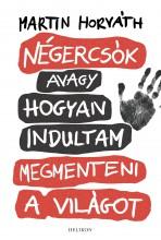 Négercsók - Ebook - Martin Horváth