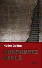 AUSCHWITZ NAPLÓ - Ekönyv - HELLER GYÖRGY