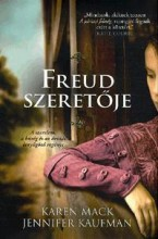 FREUD SZERETŐJE - Ekönyv - MACK, KAREN - KAUFMAN, JENNIFER