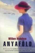 ANYAFÖLD - Ekönyv - NICHOLSON, WILLIAM