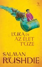 LUKA ÉS AZ ÉLET TÜZE - Ekönyv - RUSHDIE, SALMAN