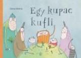 EGY KUPAC KUFLI - Ekönyv - DÁNIEL ANDRÁS