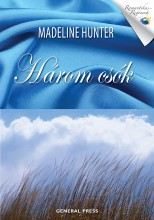 Három csók - Ebook - Madeline Hunter