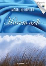 Három csók - Ekönyv - Madeline Hunter