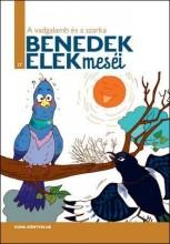 A VADGALAMB ÉS A SZARKA - BENEDEK ELEK MESÉI 17. - Ekönyv - BENEDEK ELEK