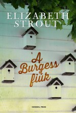 A Burgess fiúk - Ekönyv - Elizabeth Strout