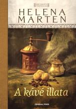 A kávé illata - Ekönyv - Helena Marten