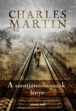 A szentjánosbogarak fénye - Ekönyv - Charles Martin