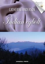 Indián égbolt - Ekönyv - Catherine Anderson