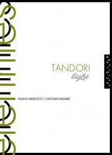TANDORI LIGHT - ELÉRINTÉS - Ekönyv - TANDORI DEZSŐ