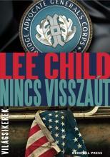 Nincs visszaút - Ekönyv - Lee Child