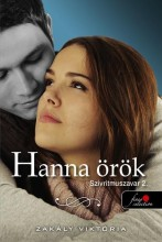SZÍVRITMUSZAVAR 2. - HANNA ÖRÖK - Ekönyv - ZAKÁLY VIKTÓRIA