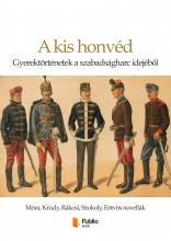 A kis honvéd - Ekönyv - Vaja Felicián
