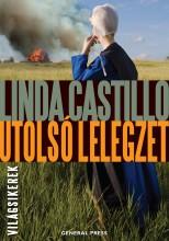 Utolsó lélegzet - Ekönyv - Linda Castillo
