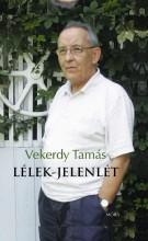 LÉLEK-JELENLÉT - Ekönyv - VEKERDY TAMÁS