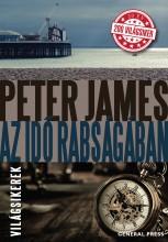 Az idő rabságában - Ekönyv - Peter James