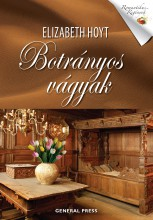 Botrányos vágyak - Ekönyv - Elizabeth Hoyt