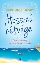 HOSSZÚ HÉTVÉGE - Ekönyv - HENRY, VERONICA