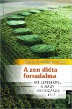 A ZEN DIÉTA FORRADALMA - Ekönyv - FAULKS, MARTIN ÉS PHILIPPA