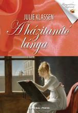 A házitanító lánya - Ekönyv - Julie Klassen