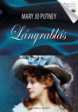Lányrablás - Ebook - Mary Jo Putney