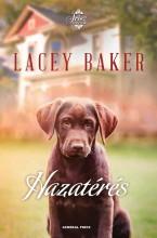Hazatérés - Ekönyv - Lacey  Baker