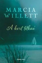 A kert tikai - Ekönyv - Marcia Willet