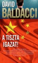 A TISZTA IGAZAT - Ekönyv - BALDACCI, DAVID