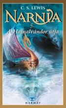 A HAJNALVÁNDOR ÚTJA - NARNIA 5. - Ekönyv - LEWIS, C.S.