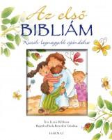 AZ ELSŐ BIBLIÁM - KICSIK LEGNAGYOBB AJÁNDÉKA - Ekönyv - RIBBONS, LIZZIE