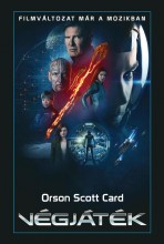 VÉGJÁTÉK - FILMES BORÍTÓ! - Ekönyv - CARD, ORSON SCOTT