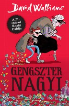 Gengszter nagyi - Ekönyv - David Walliams