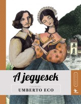 A jegyesek - Meséld újra sorozat II. - Ekönyv - Umberto Eco
