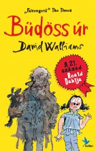 Büdöss úr - Ebook - David Walliams
