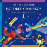 A HOLDBELI CSÓNAKOS - Ekönyv - WEÖRES SÁNDOR